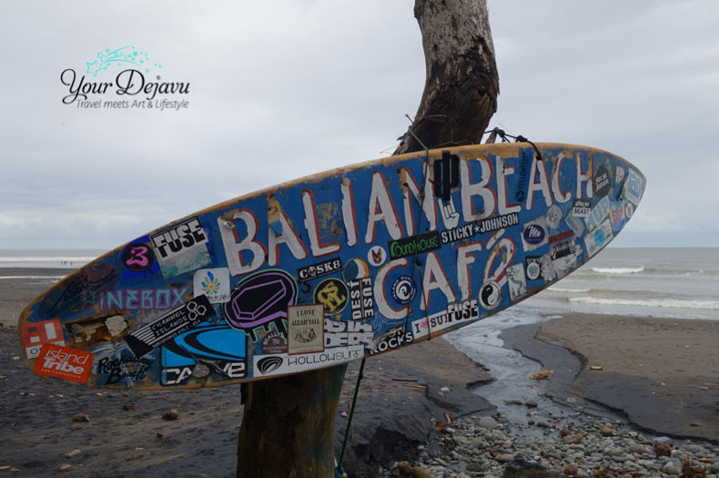 Surfboard-Balian-Beach