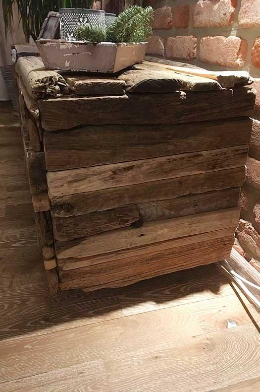 treibholzeffekt | DIY – Treibholz Möbel: Mit Brettchen zum Design ...