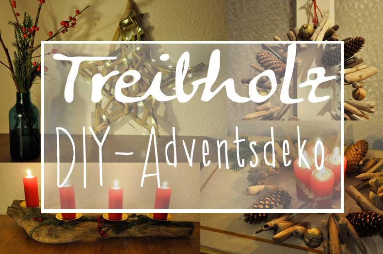Wann Kann Man Weihnachtsdeko Aufstellen.Treibholzeffekt Weihnachtsdeko Aus Treibholz Diy Special Mit Rtl